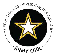Army COOL logo