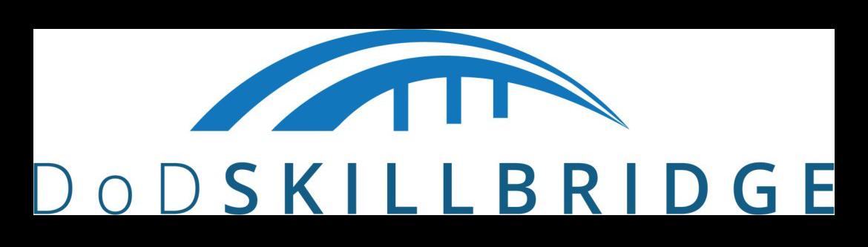 skillbridge department of defense logo