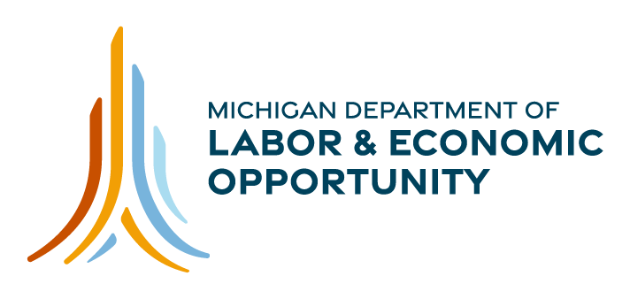 Michigan Department of Labor and Economic Opportunity logo