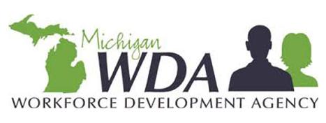 Michigan Workforce Development Agency logo