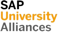 SAP university alliances logo