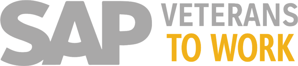 SAP veterans to work logo